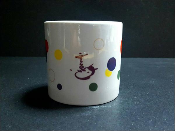 戦国マグカップ 伊達