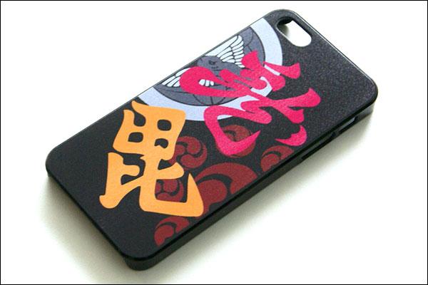 戦国iPhoneケース【上杉謙信】