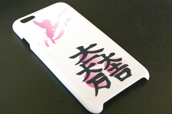 戦国iphone6ケース【石田三成】