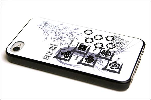 戦国iPhoneケース【浅井家・江】