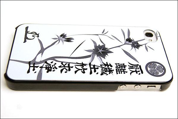 戦国iPhoneケース【徳川家康】
